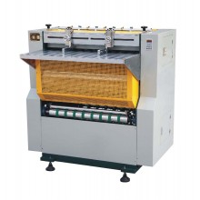 KL-1000 Paper Board Scroll Grooving Machine