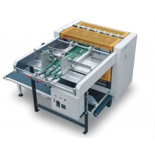 KLZ-900 Fully Automatic Grooving Machine