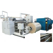 Holographic Film Soft Embossing Machine