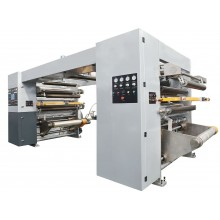 KWF-1250 Solvent-less Laminator Machine