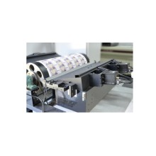 BNI-2000 Inline Money Rotogravure Printing Quality Inspecting System